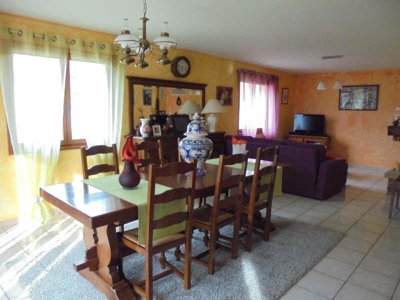 Sale house / villa Marignier 455000€ - Picture 4