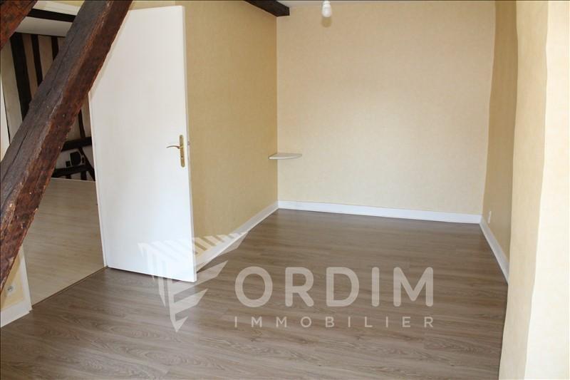 Rental apartment Auxerre 659€ CC - Picture 3