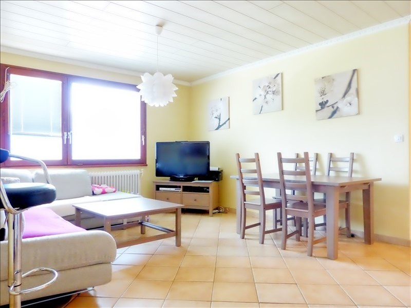 Sale apartment Marnaz 138 000€ - Picture 1