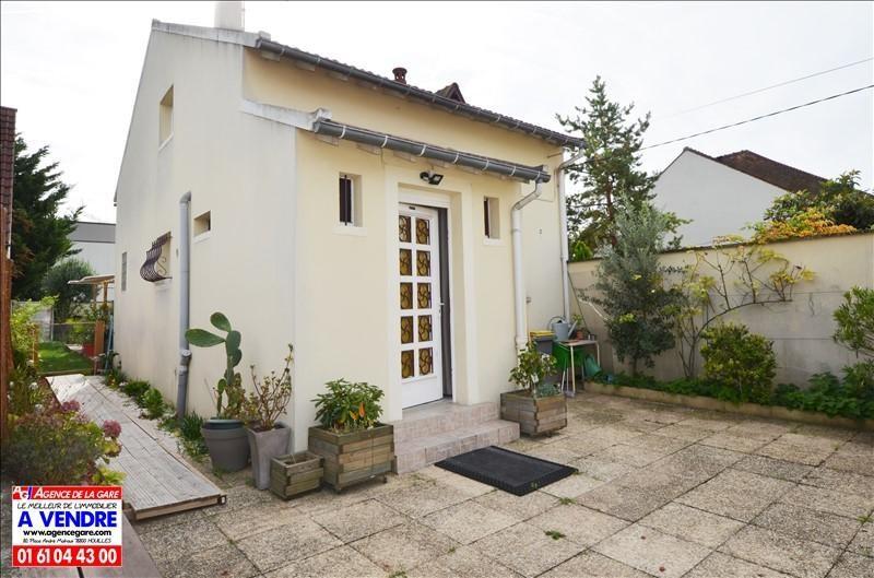 Revenda casa Houilles 470000€ - Fotografia 1