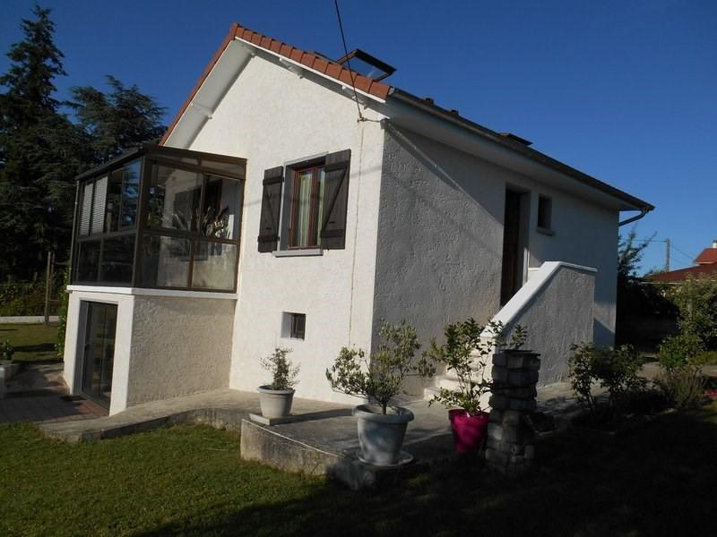 Vente maison / villa Bonnefamille 272000€ - Photo 14