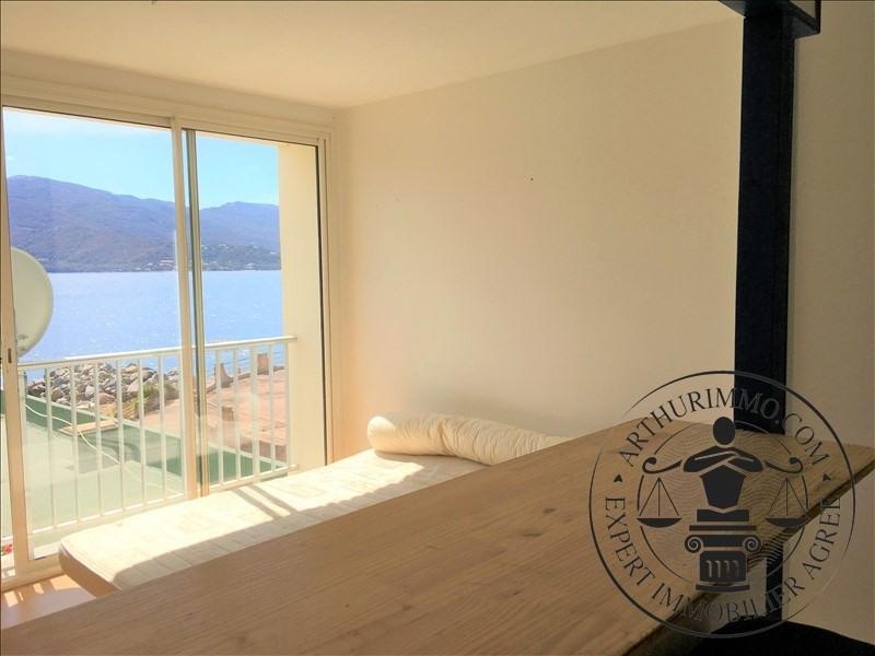 Sale apartment Calcatoggio 75000€ - Picture 1