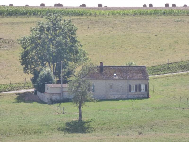 Vente maison / villa Proche les thilliers en vexin 164000€ - Photo 12