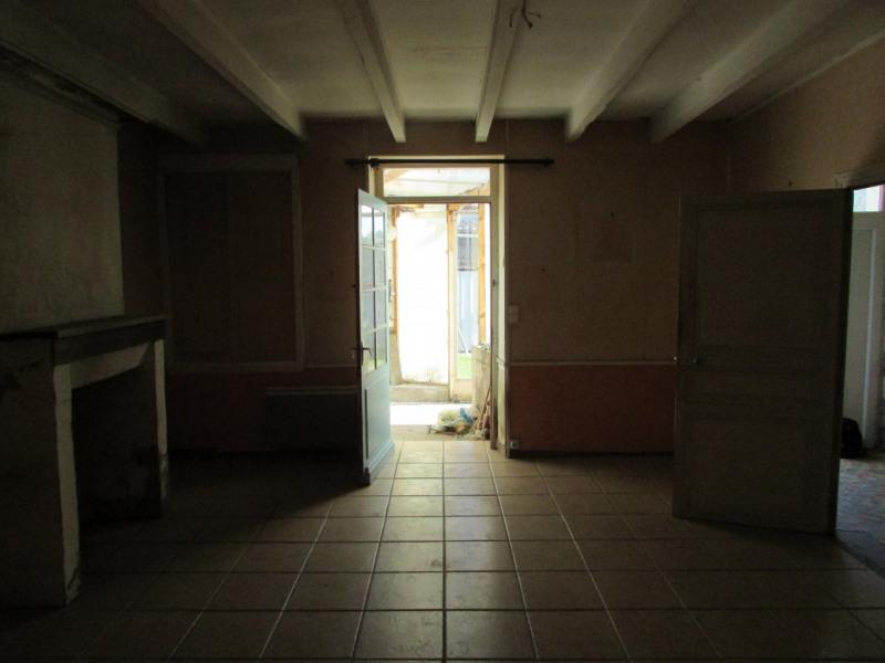 Sale house / villa Rouillac 68000€ - Picture 12