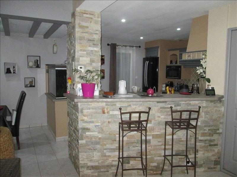 Vente maison / villa Pont de vaux 218000€ - Photo 5