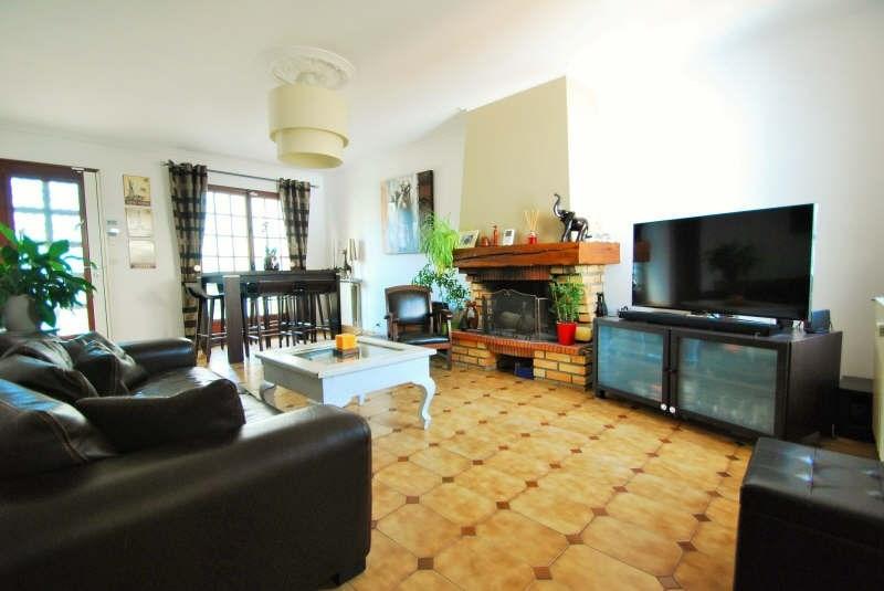 Vente maison / villa Houilles 425000€ - Photo 5