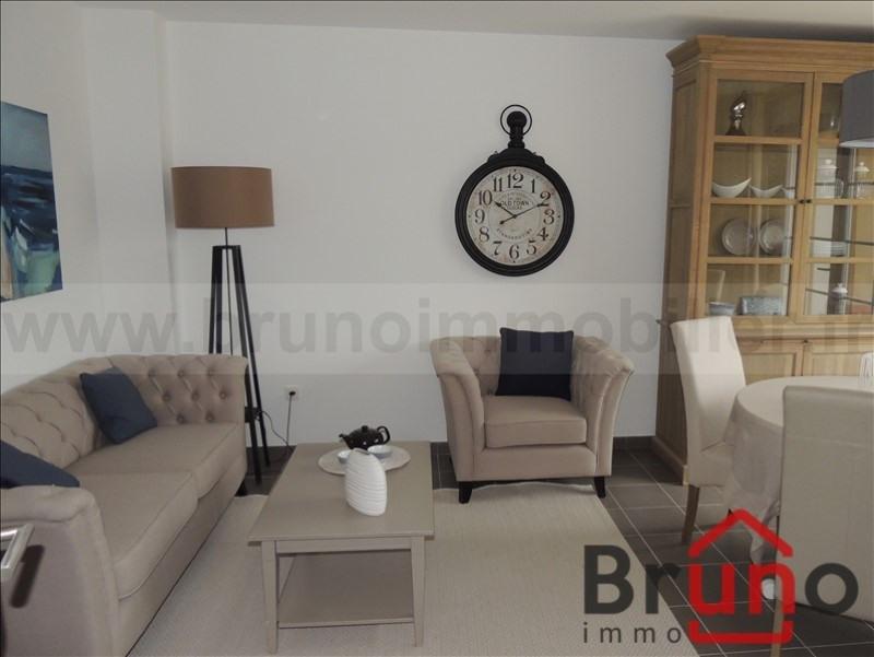 Verkoop  appartement St valery sur somme 154500€ - Foto 1