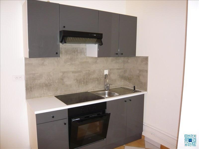 Location appartement Sete 490€ CC - Photo 2