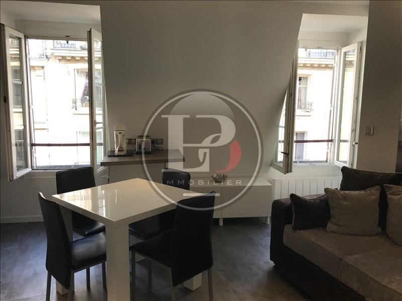 Location appartement Neuilly sur seine 1290€ CC - Photo 2