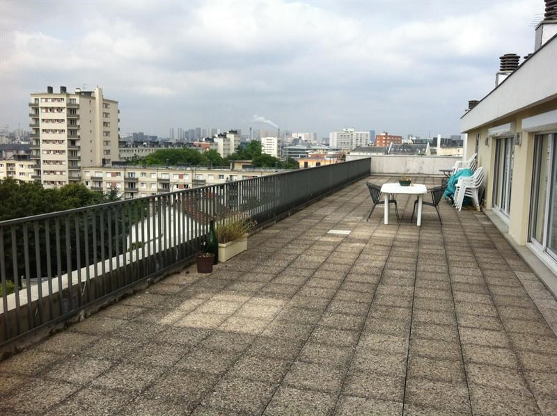 Vacation rental apartment Charenton-le-pont 490€ - Picture 3
