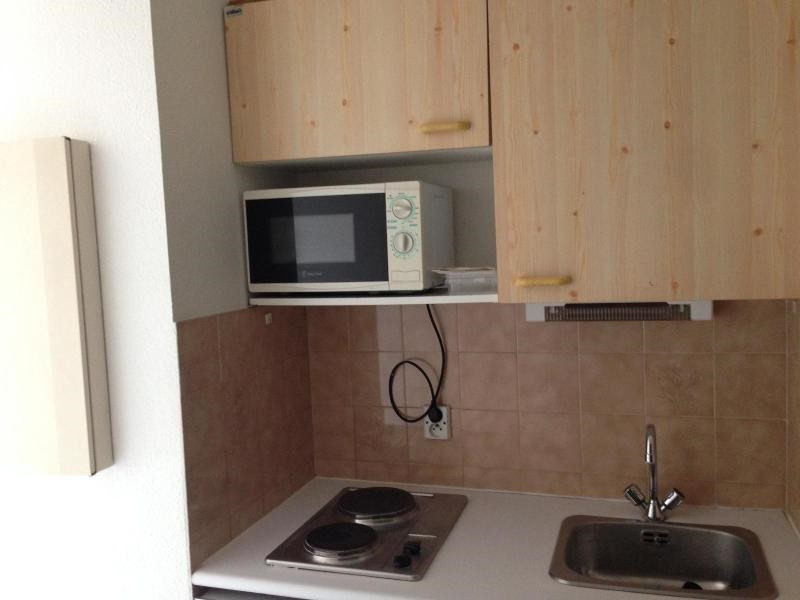 Location appartement Grenoble 376€ CC - Photo 5