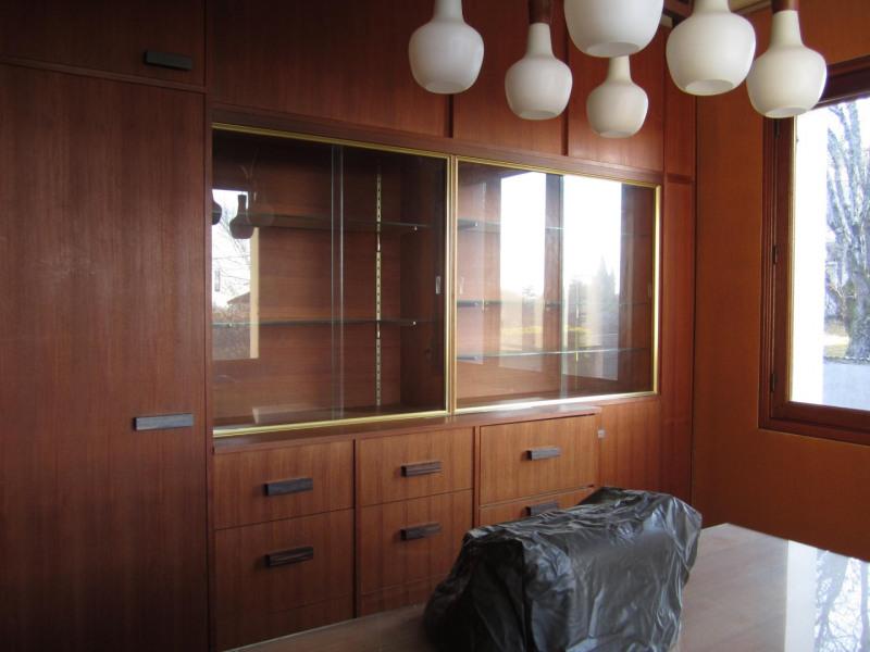 Sale house / villa Barbezieux saint hilaire 171600€ - Picture 7