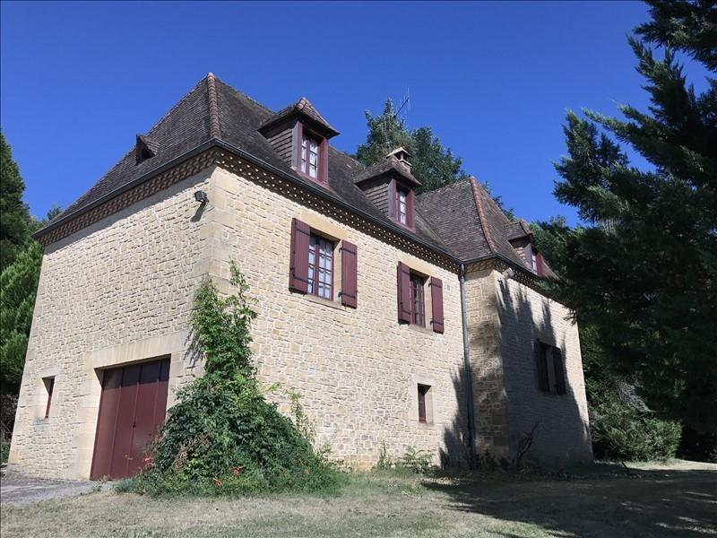 Vente maison / villa Sarlat la caneda 349800€ - Photo 1