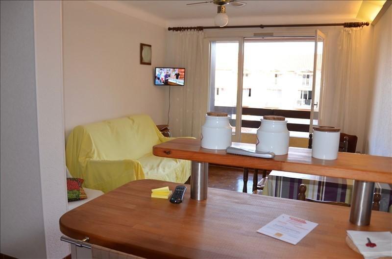 Vente appartement Port vendres 109000€ - Photo 3