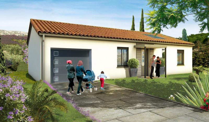 Maison  4 pièces + Terrain 221 m² Ortaffa par DEMEURES DU ROUSSILLON