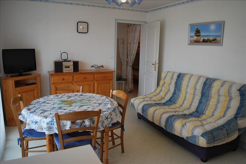 Sale apartment Fort mahon plage 134000€ - Picture 2