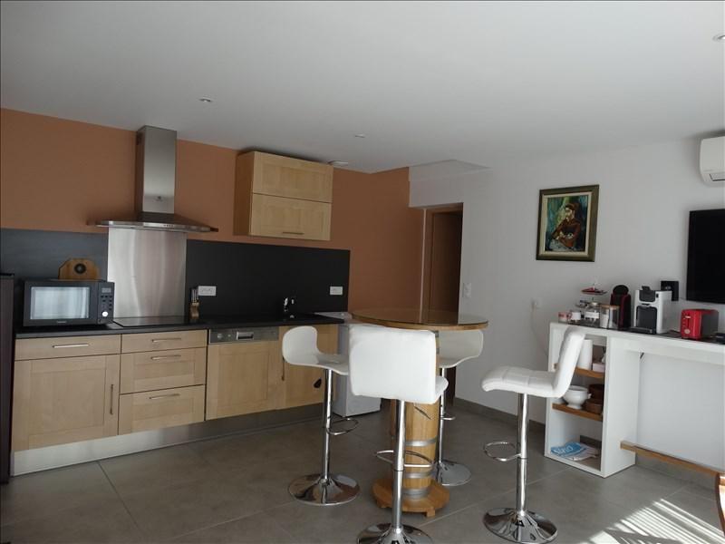 Vente maison / villa Margaux 387000€ - Photo 9