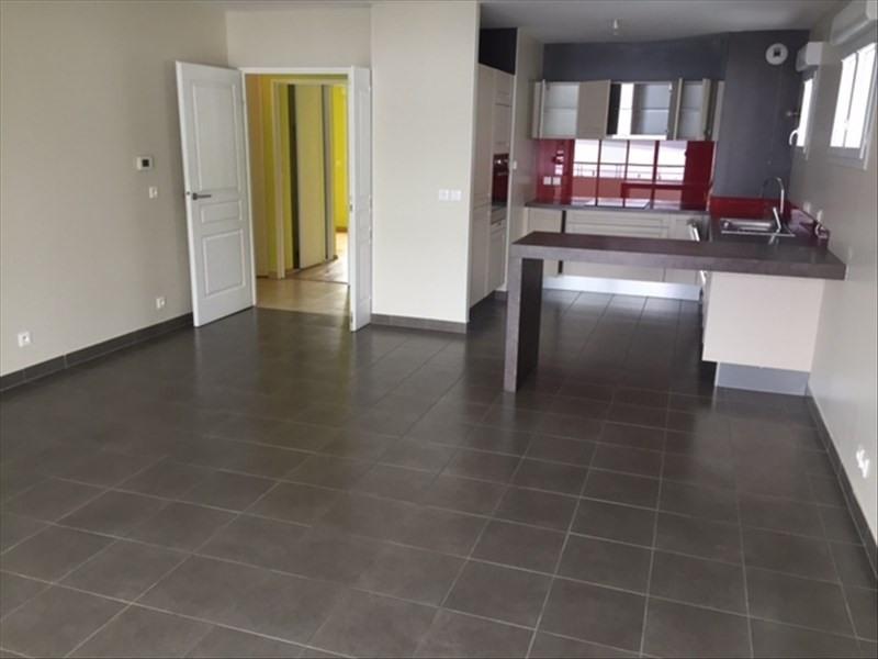 Vente appartement Prevessin-moens 445000€ - Photo 3