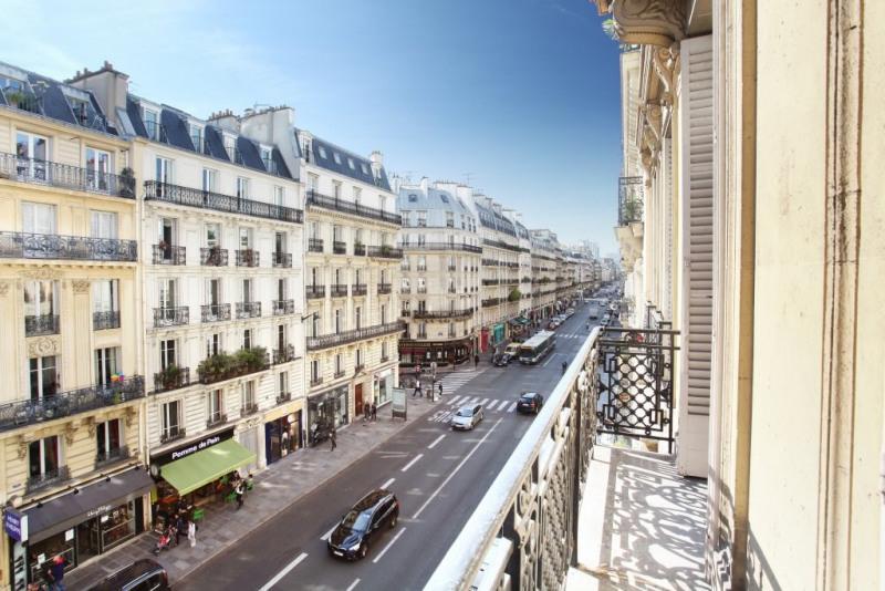 Aрендa квартирa Paris 6ème 6260€ CC - Фото 12