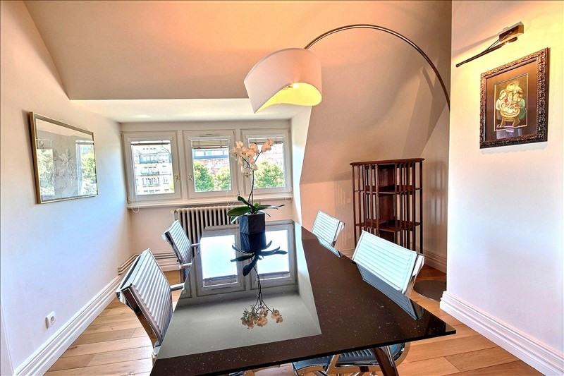Vente de prestige appartement Metz 550000€ - Photo 10