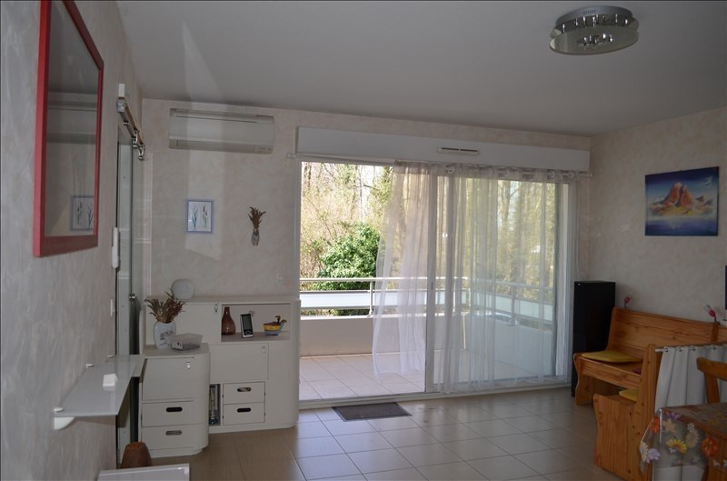 Vente appartement Pau 155 000€ - Photo 2