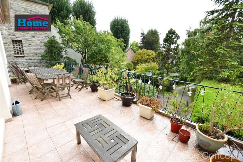 Sale house / villa Rueil malmaison 1180000€ - Picture 8