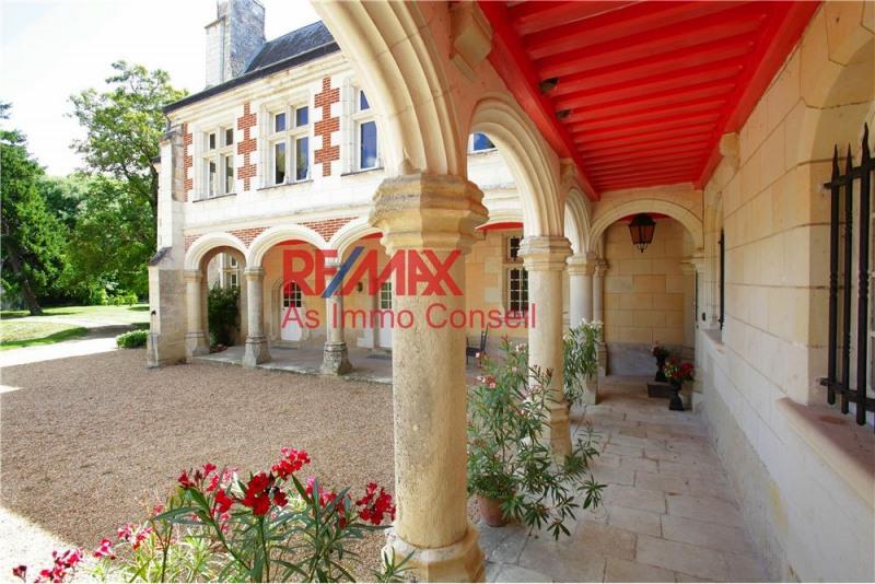 Vente de prestige hôtel particulier Dolus-le-sec 1520000€ - Photo 4