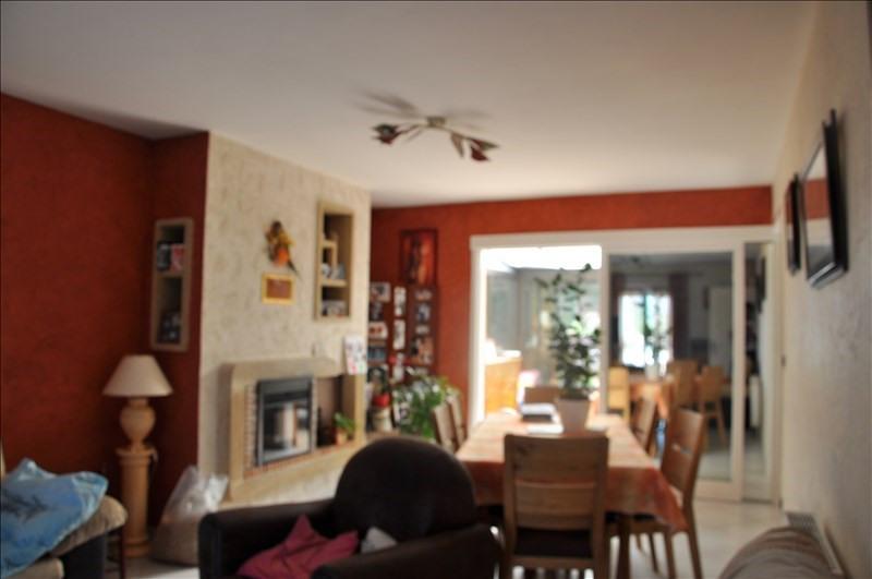 Vente maison / villa Oyonnax 189000€ - Photo 3