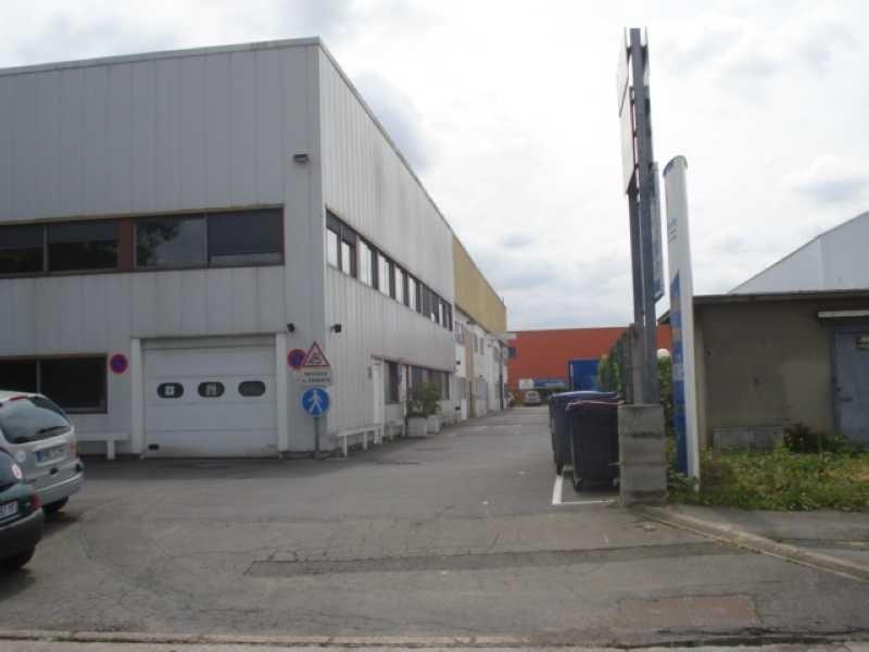 Location Local d'activités / Entrepôt Chennevières-sur-Marne 0