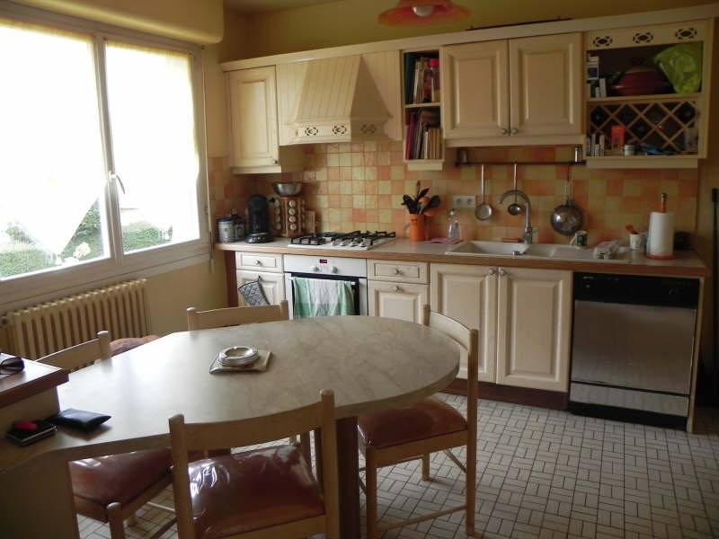 Sale house / villa Louannec 188 280€ - Picture 4
