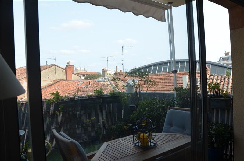 Vente appartement Toulouse 415000€ - Photo 1