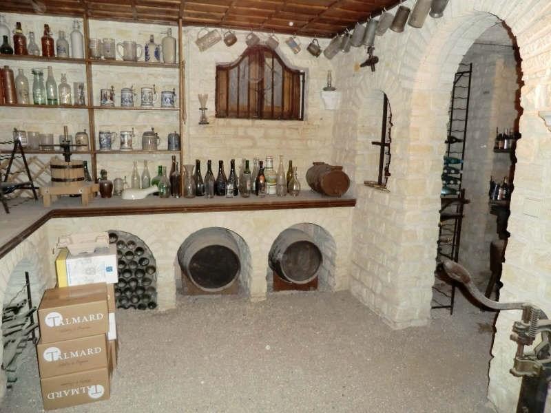 Deluxe sale house / villa Orry la ville 780000€ - Picture 9