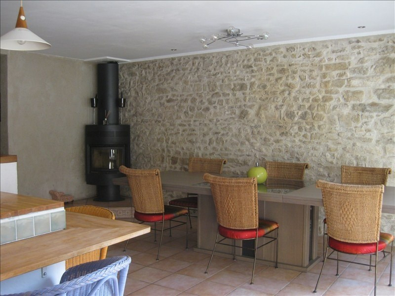 Sale house / villa St cyr en arthies 285000€ - Picture 7