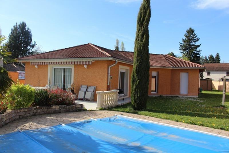 Vente maison / villa Chavanoz 359000€ - Photo 3