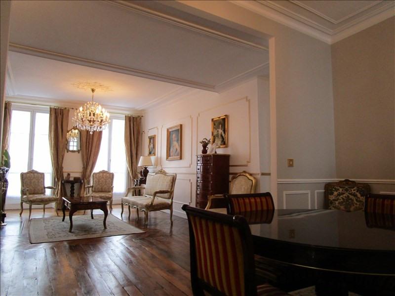 Vente appartement Versailles 569000€ - Photo 5