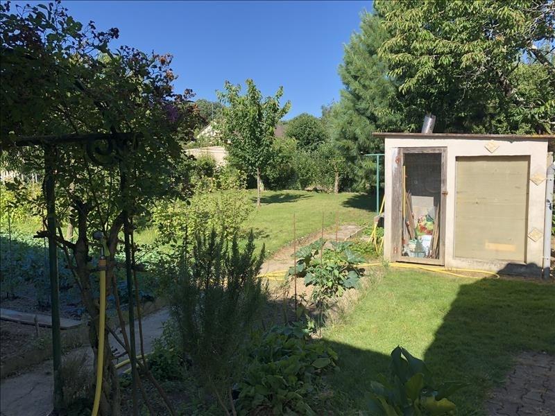 Vente maison / villa Fontaine le comte 233000€ -  4