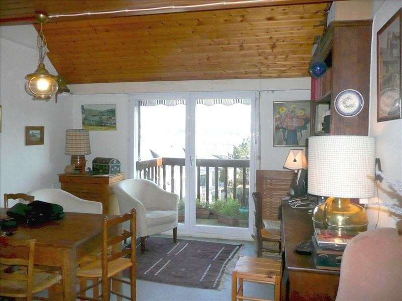 Sale apartment La trinite sur mer 225600€ - Picture 2