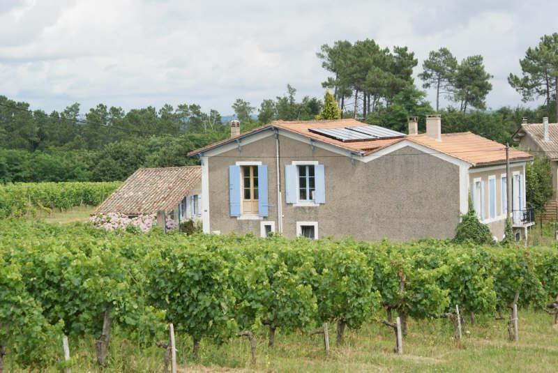 Vente maison / villa Bourg 197900€ - Photo 1