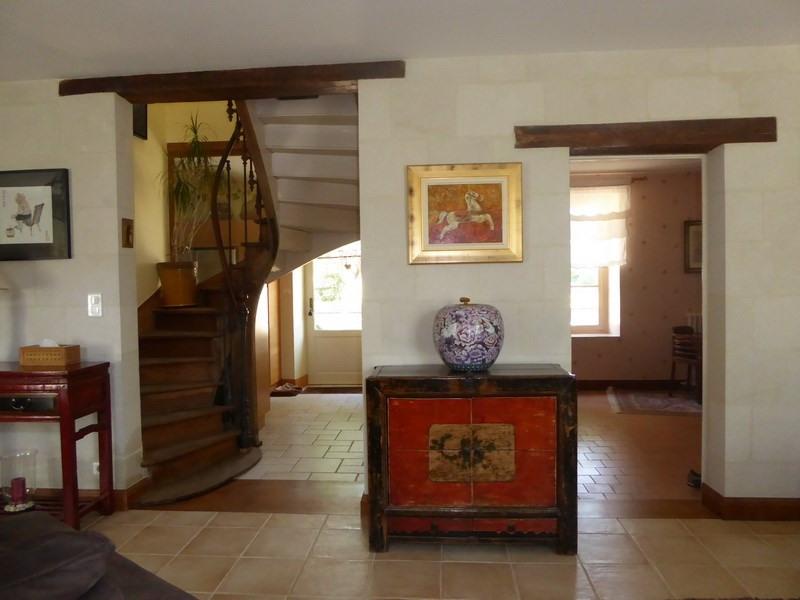 Vente de prestige maison / villa Angers est 25 mn 412000€ - Photo 6