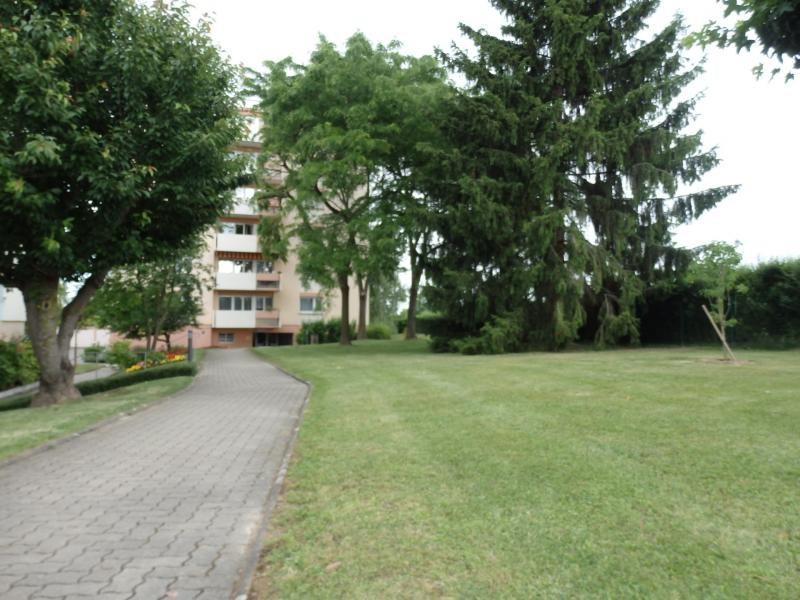 Location appartement Bischheim 815€ CC - Photo 4