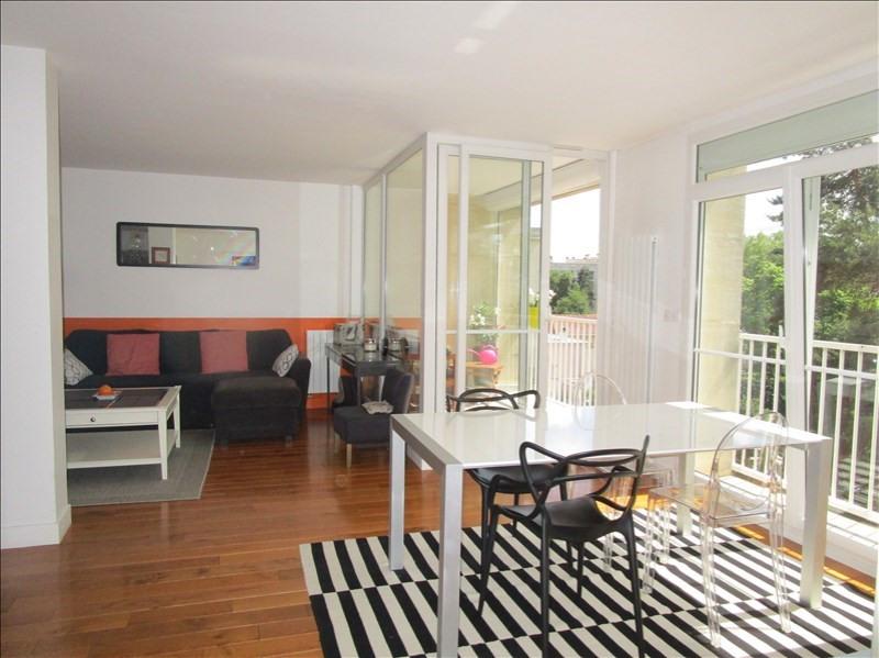 Venta  apartamento Versailles 440000€ - Fotografía 9