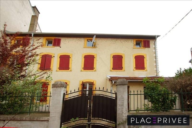 Verkauf mietshaus Neuves maisons 235000€ - Fotografie 1
