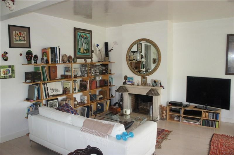 Vente appartement Herblay 312 000€ - Photo 2