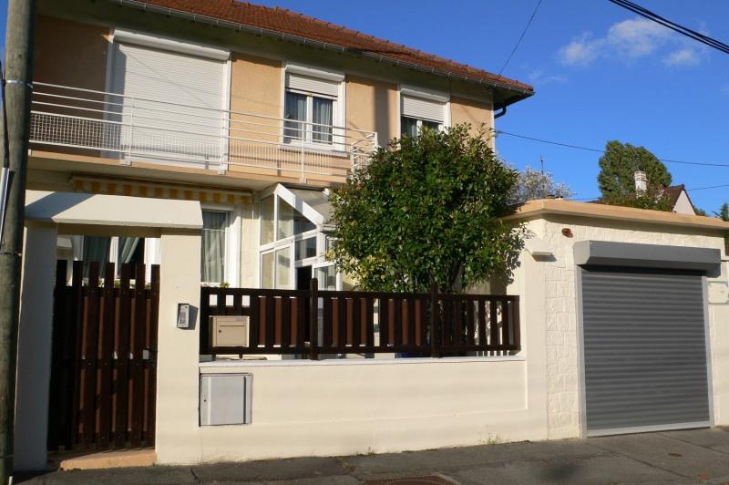 Viager maison 6 pièces RosnysousBois  maison Maison de  ~ Maison De Retraite A Rosny Sous Bois