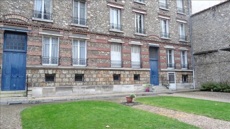 Vente appartement Versailles 280000€ - Photo 3