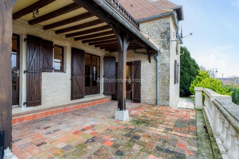 Vente maison / villa Falaise 185500€ - Photo 8