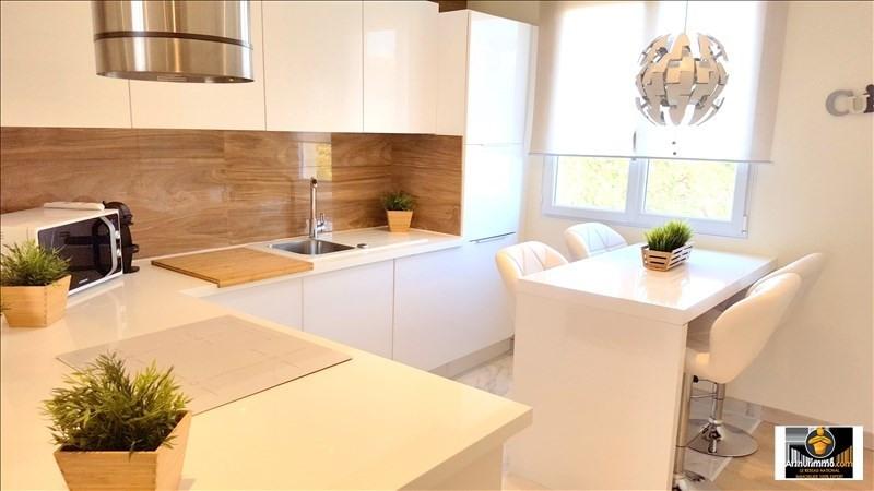 Vente appartement Sainte maxime 169000€ - Photo 4