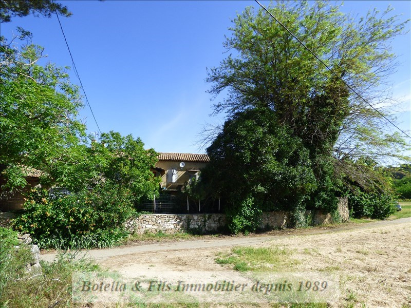 Vente maison / villa Tresques 357 000€ - Photo 2