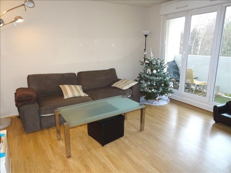 Sale apartment St ouen l aumone 135000€ - Picture 1