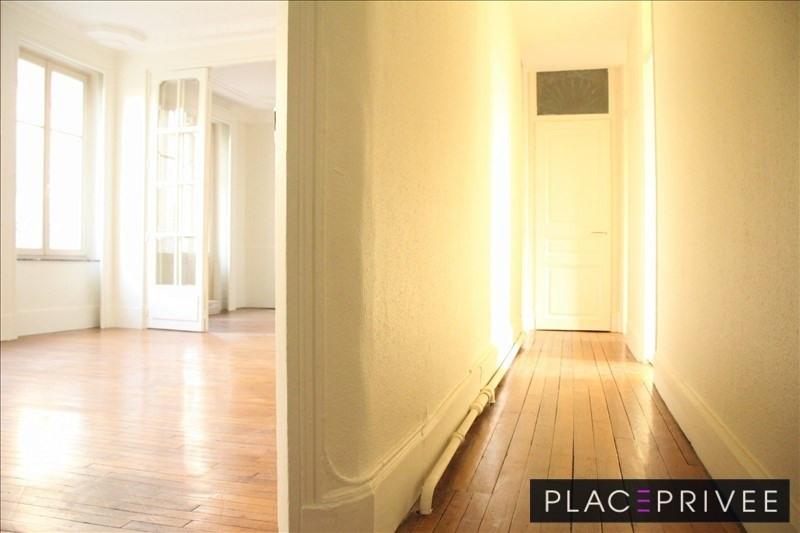 Vermietung wohnung Nancy 970€ CC - Fotografie 4